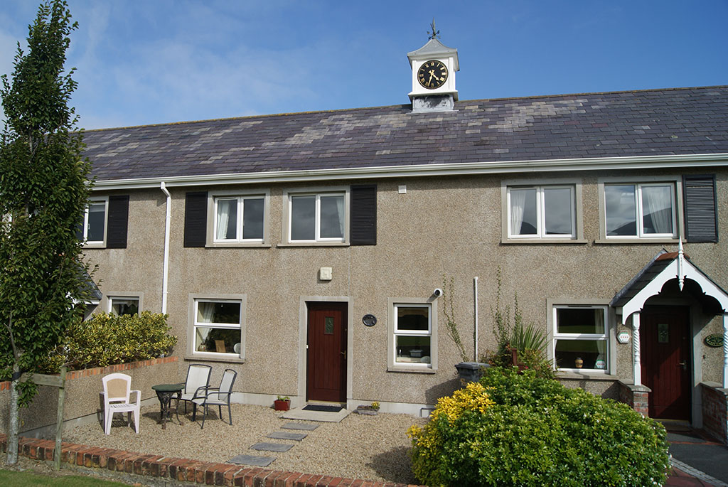 The Chatts Cottage, Self Catering, Newcastle Co Down