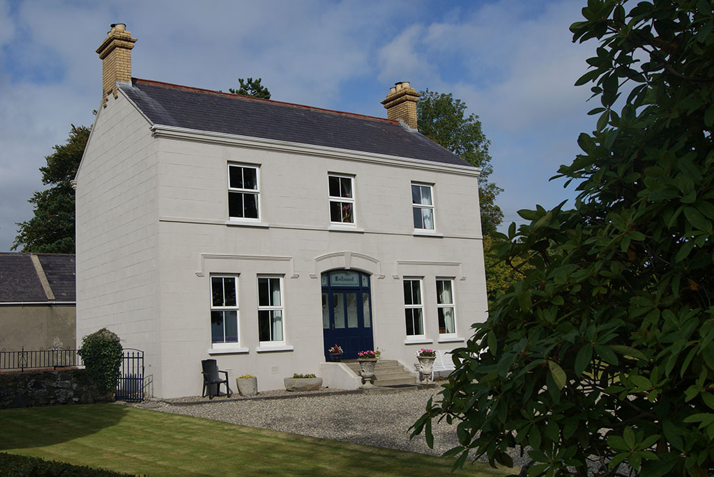 Rockmount House, Self Catering, Newcastle Co Down