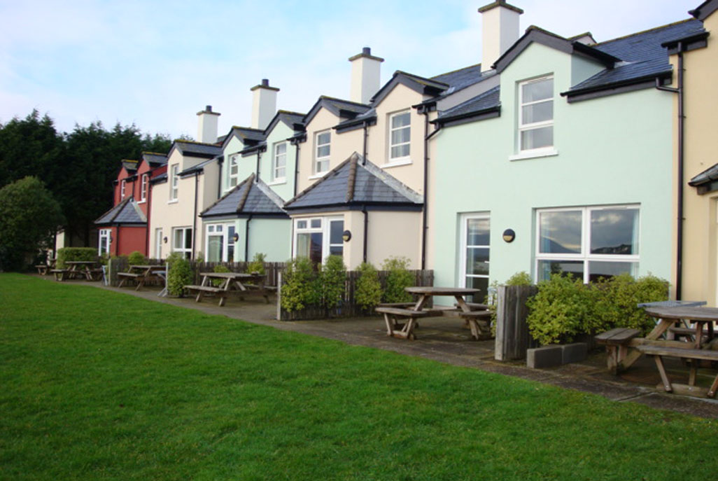 1 Dundrum Bay, Self Catering, Dundrum, Co Down