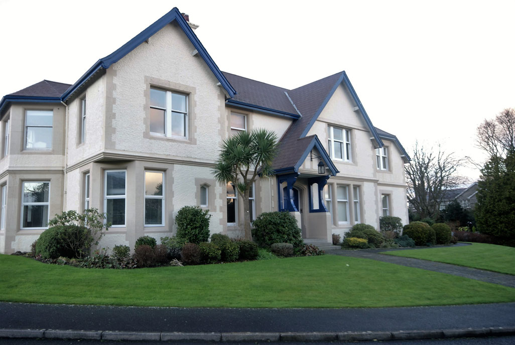 3 The Lodge, Self Catering, Newcastle Co Down