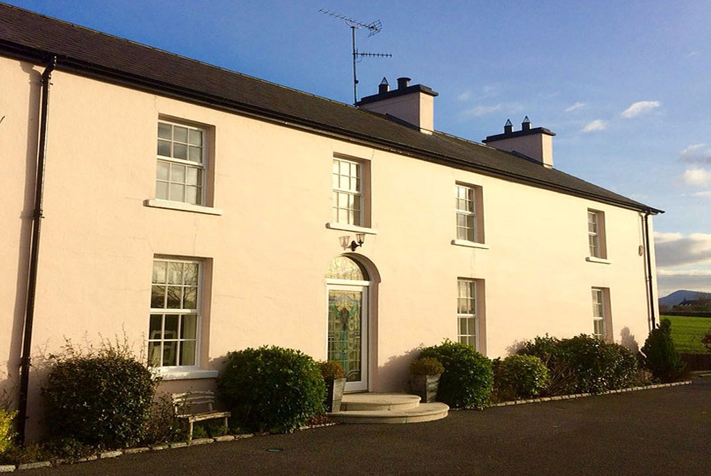 Cavan House, Self-Catering, Castlewellan, Co Down