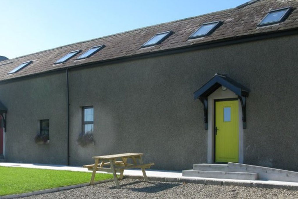 Ross's Cottage, Ballynahatten Cottages, Self Catering, Kilkeel, Co Down