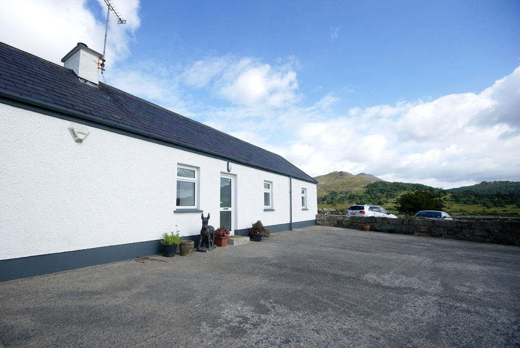 Vary's Cottage, Self Catering, Kilkeel, Co Down