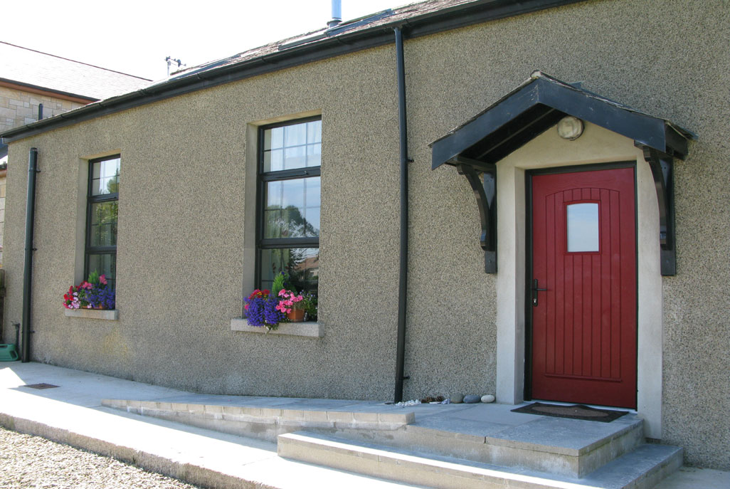 Close's Cottage, Ballynahatten Cottages, Self Catering, Kilkeel, Co Down