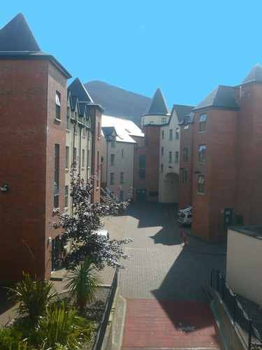 7a Waterfoot, Self Catering, Newcastle, Co Down