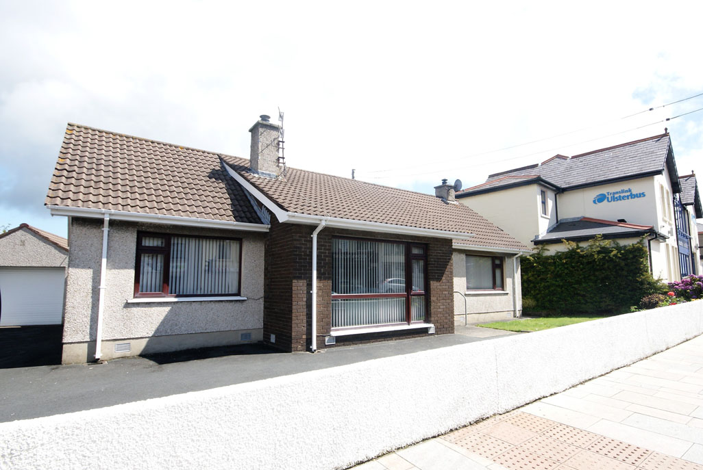 9 Railway Street, Self Catering, Newcastle, Co Down