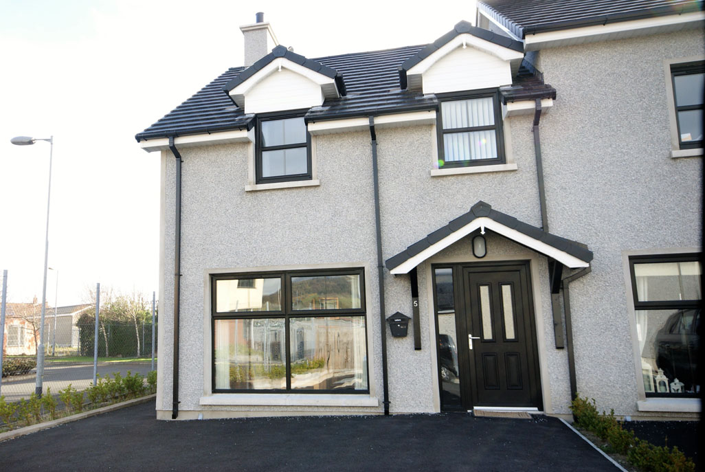 5 Hunters Park, Self Catering, Newcastle Co. Down