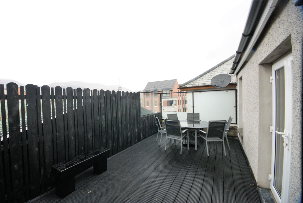 26a Railway Street, Self Catering, Newcastle , Co Down