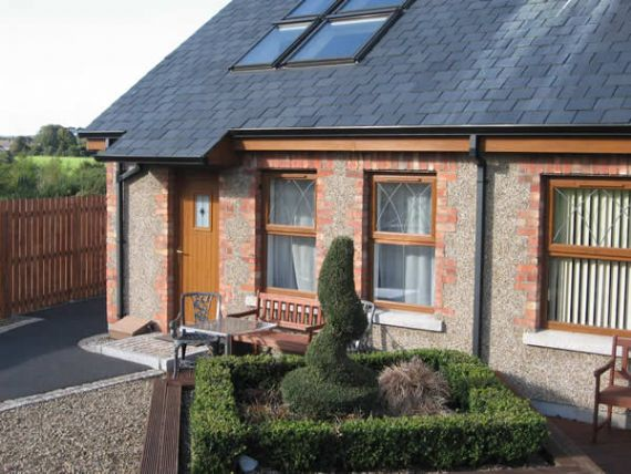 Honeysuckle Cottage, Self Catering, Newcastle Co Down