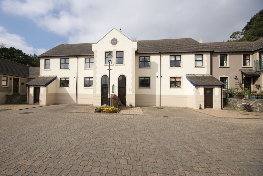 6 The Courtyard, Self catering, Newcastle, Co Down