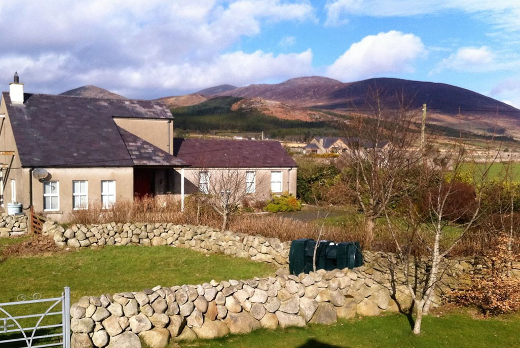 Clement Cottage, Self Catering, Annalong, Co Down