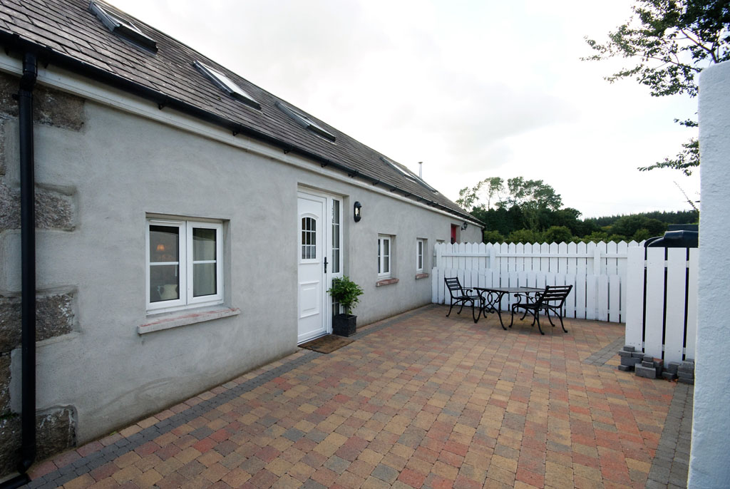 Spinkwee Cottage, Self Catering, Newcastle, Co Down