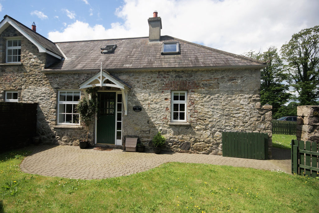 Swallow Lodge, Self Catering, Newcastle, Co Down