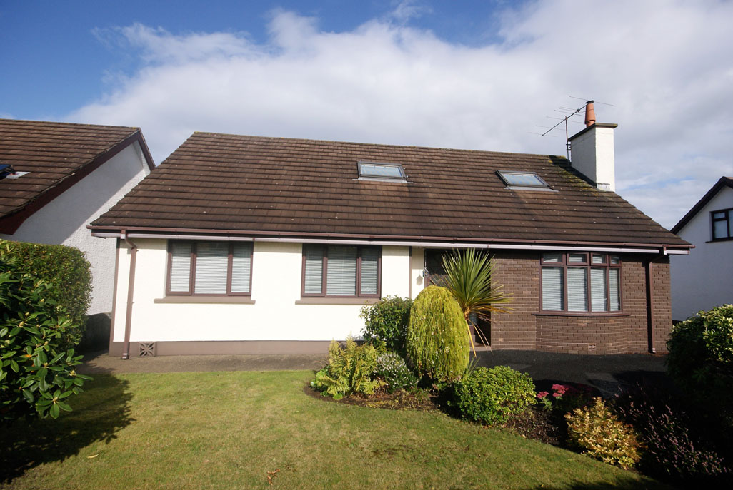 5 Marguerite Crescent, Self Catering, Newcastle, Co Down