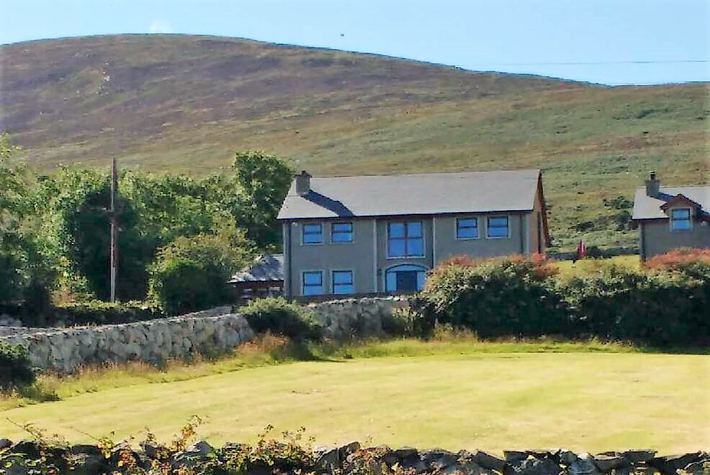 Dunmore House, Self Catering, Newcastle, Co Down