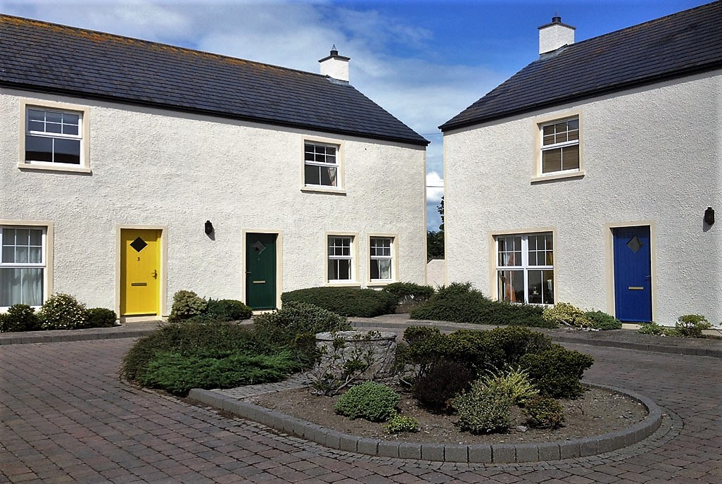Murlough Cottage, Holiday Home, Newcastle, Co Down