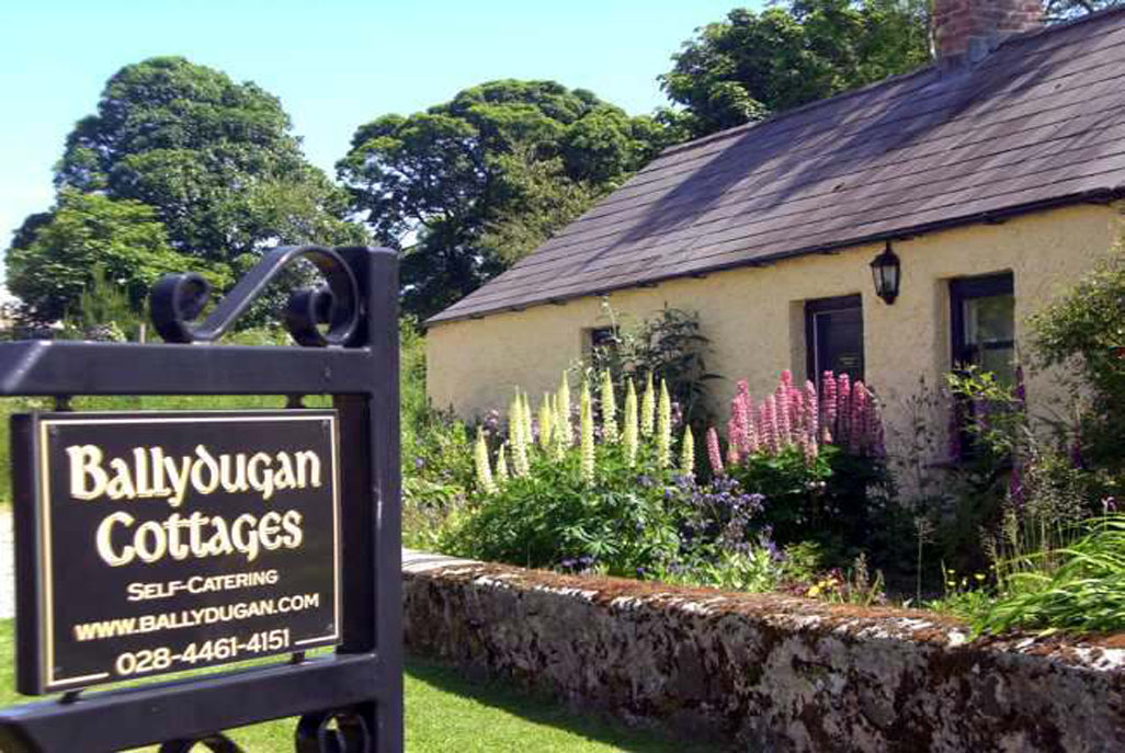 Huddleston's, Ballydugan Cottages, Self Catering, Downpatrick, Co Down