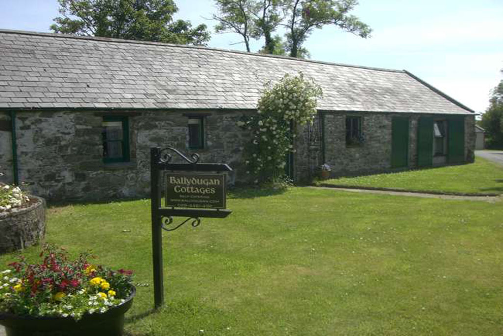 Orchard Cottage, Ballydugan Cottages, Self Catering, Downpatrick, Co Down