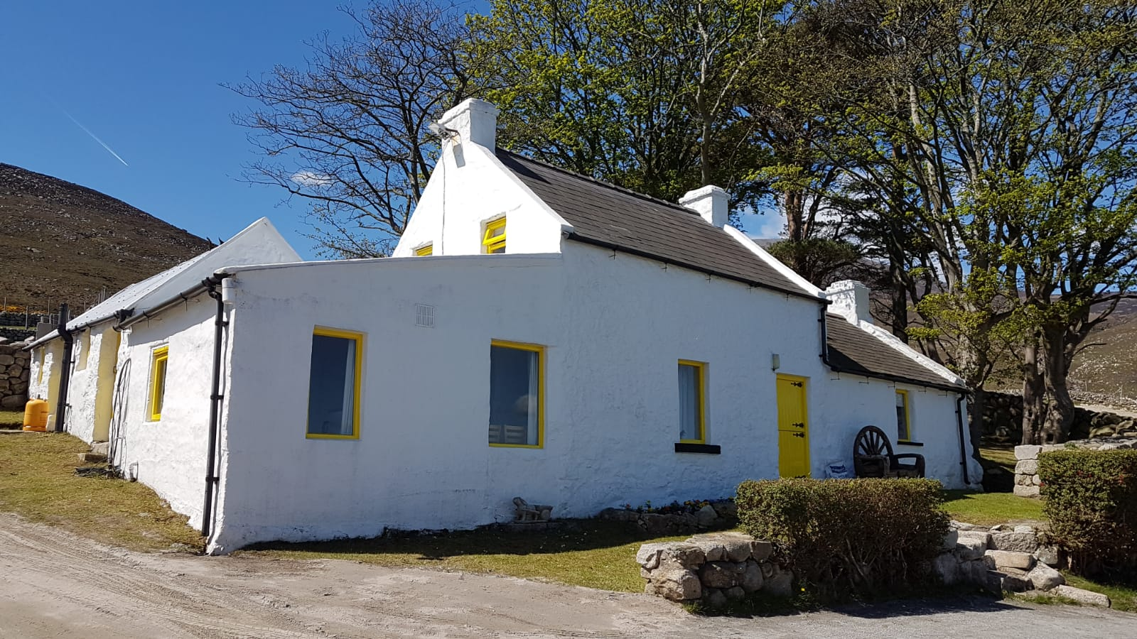 Ballagh Country Cottage, Self Catering, Newcastle Co. Down