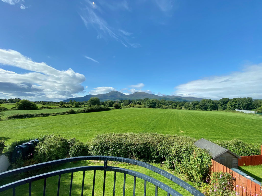 Mourne View, Self Catering, Maghera, Newcastle, Co Down