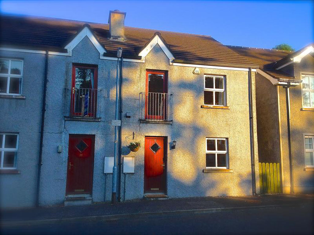 Tollymore Walk, Self Catering, Bryansford, Newcastle, Co Down