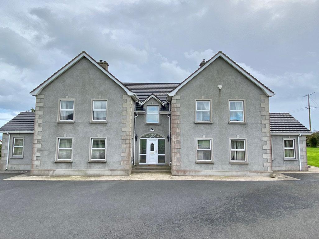Mourne House, Self Catering, Kilkeel, Co Down