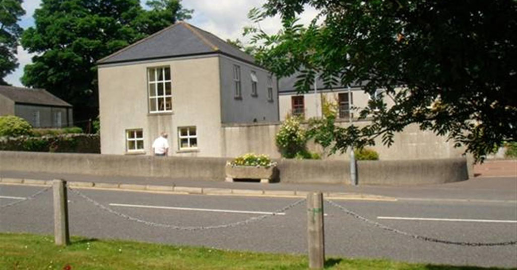 Tollymore Gate, Self Catering, Bryansford, Newcastle, Co Down
