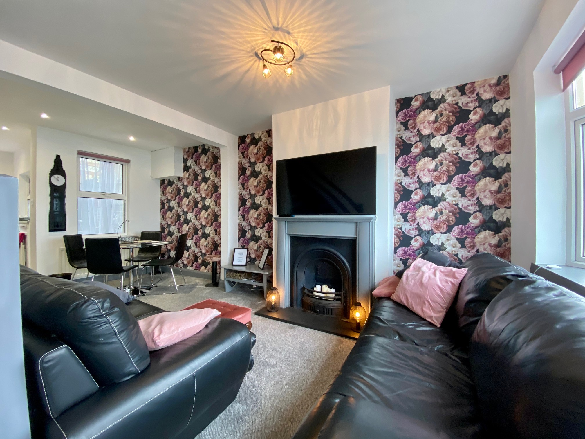 Saltwater Haven, Self Catering, Newcastle, Co Down