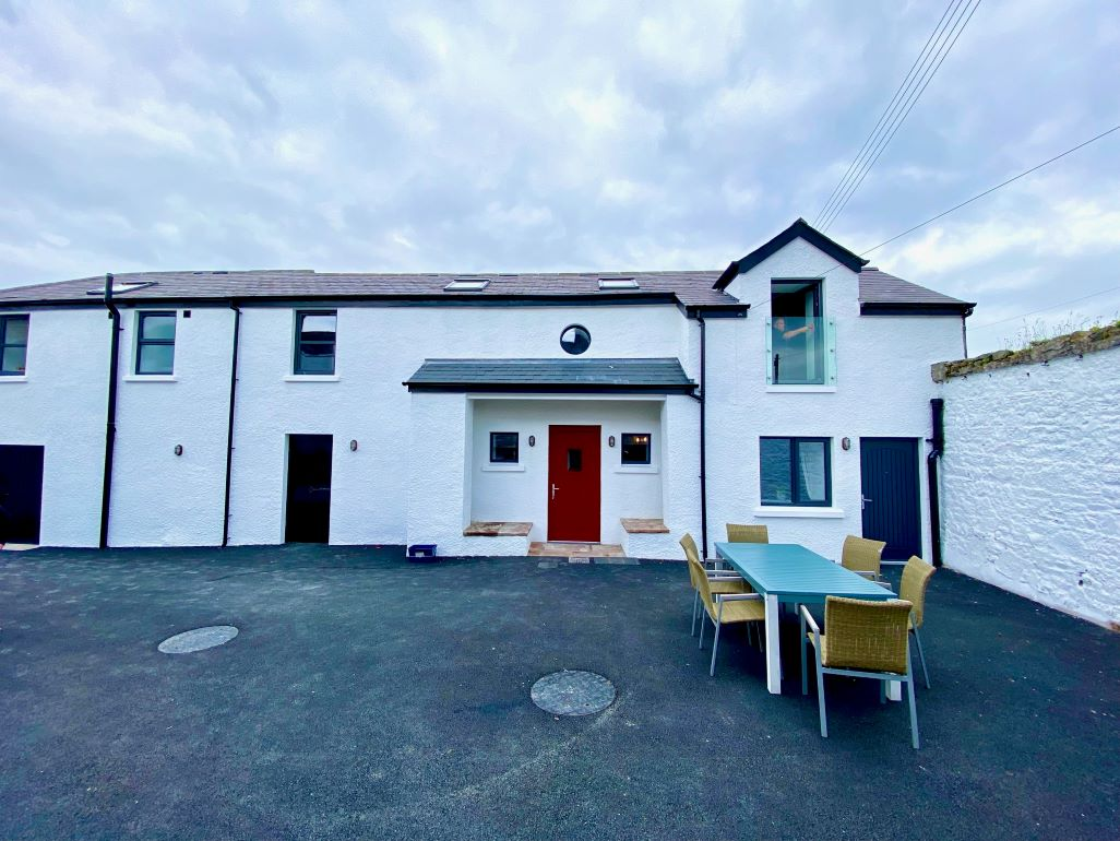 The Stables, Bryansford Cottage, Self Catering, Newcastle, Co Down