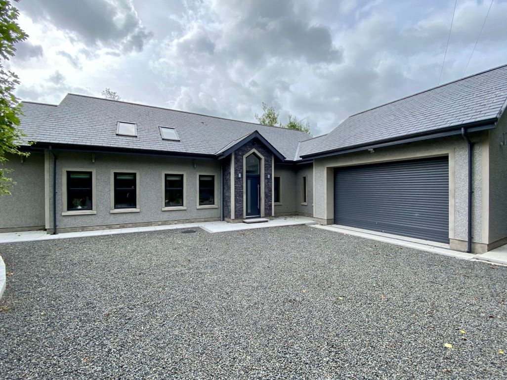Hafan House, Self Catering, Downpatrick, Co Down