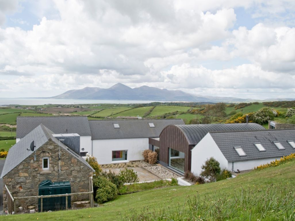 Tyrella View House, Self Catering, Newcastle, Co Down